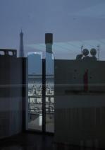 Espace Louis Vuitton, 2009