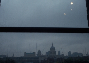 Tate Modern, 2009