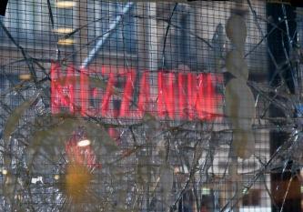 Centre Pompidou 1, 2010