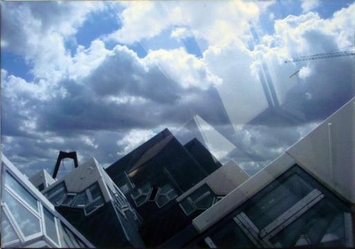 Cube House, 2009