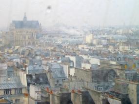 Centre Pompidou 4, 2012